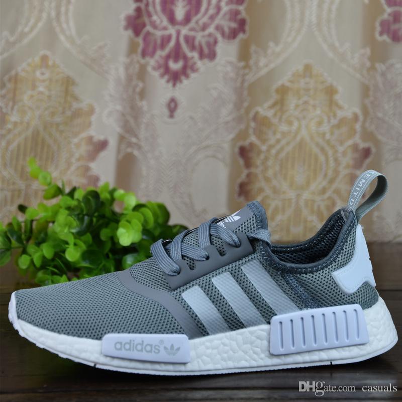 Adidas Shoes 2017 Man