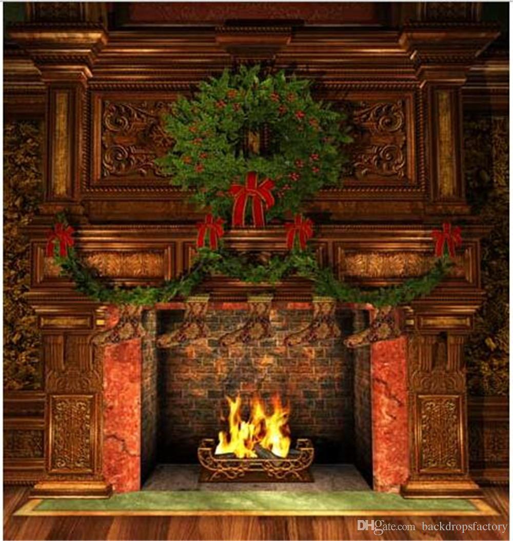Christmas Backdrops For Sale