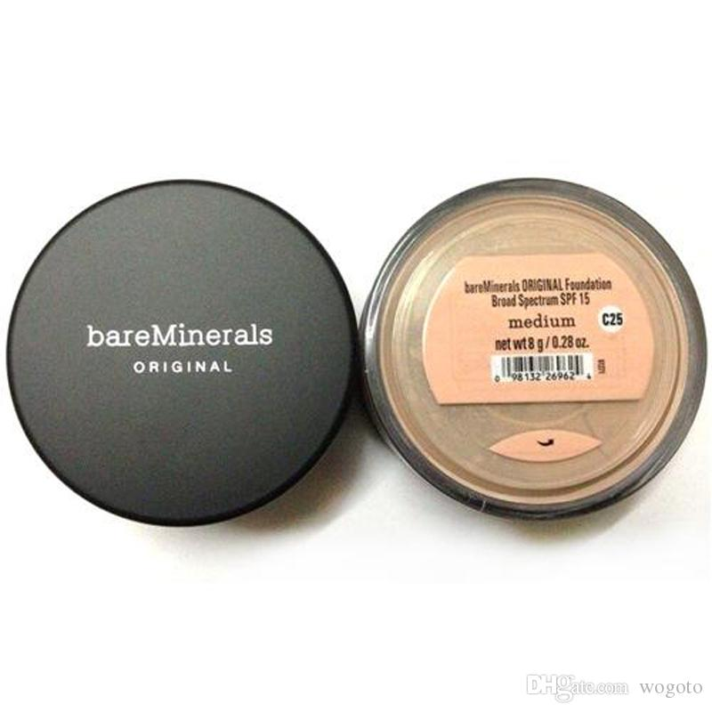 bare minerals loose powder bareminerals original sunscreen. Black Bedroom Furniture Sets. Home Design Ideas