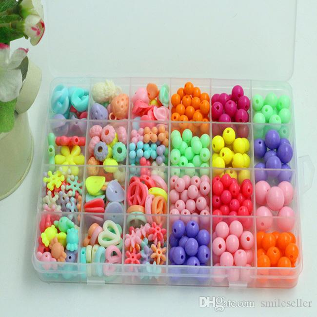 Creative Beads: Popular Sale Creative Beads Handcrafts Kids Toys