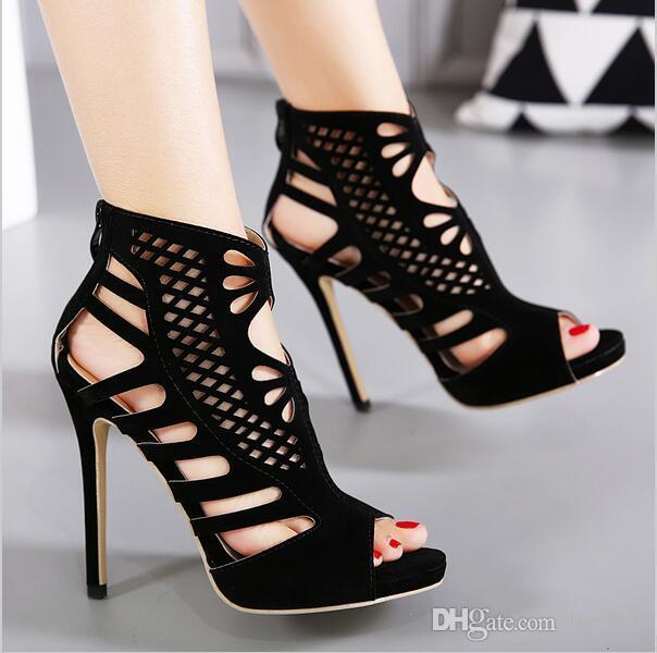 Womens Designer Shoes Sandals