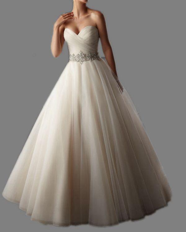 2017 2017 new fashion elegant wedding dress high end for High end wedding dress