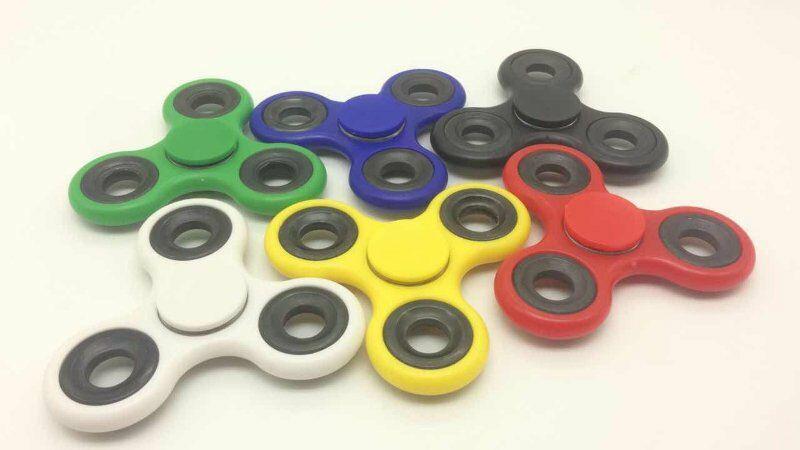 fid spinner x6