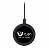 Buy 100% Original Newest ITian T200 Brand Wireless Charger iphone 6 plus Samsung Galaxy Note 5 S6 HTC Portable Mini Thin