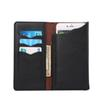 Buy FREE SHIIPPING Universal PU Card Wallet Mobile Phone Leather Case Pouch HTC One ME M8s M9 Plus M9+, Hima