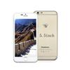 Buy 5.5 inch Goophone i6 i6+ Dual Core MTK6572 show 1GB/16GB Android 4.2 Jelly Bean 2G Phone call Show 4G Smart 002753