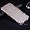 Buy iPhone 6 5S 4S Silk Leather Case Wallet Stand iPhone6 4.7 Plus 5.5 4G 5G Bag Cases