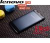 Buy Lenovo A808 2G ram Mobile Phone MTK6595 Octa core 16Grom Dual sim card Unlocked 3G WCDMA android 6.0 5.5 inch 1280*720P IPS metal phones gift