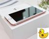 Buy goophone i7 Fingerprint Quad core mtk6582 4.7 inch plus 5.5inch 4G LTE touch id 1GB Ram 16GB Rom smartphone