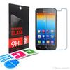 Buy / 0.33mm 9H Tempered Glass Screen Protectors Anti-Scratch Explosion proof Protective Film Guard Lenovo S650 Retail box