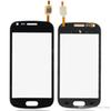 Buy Replacement touch screen Digitizer Samsung Galaxy S Duos GT-S7562 Black B0245 P