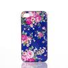 Buy Pink Plum Flower Design Hard Plastic Mobile Phone Case Cover iPhone 4 4S 5 5S 5C 6 6plus