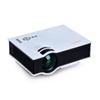 Buy UNIC UC40 800 lumens LED Mini Projector Home Cinema Business Theater Multimedia Video PC USB SD AV HDMI 1080P 010090