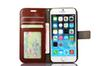 Buy CLEARANCE! 1 iPhone5 5c SE 6 6s 6plus 7 7plus Luxury Wallet PU Leather Flip Case phone Bag Kickstand