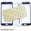 Buy Outer Glass Lens Front glass samsung galaxy S5 lcd touch screen digitizer front lens 3M Sticker