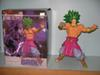 Buy 2 Colors 30cm Anime Dragon Ball Z Super Saiyan Broly PVC Action Figure Model Toy Classic Toys Christmas Gifts