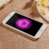 Buy unlocked goophone i6s MTK6572 quad core 4.5inch clone phone 64bit smartphone Android 6.0 cell phones fake fingerprint 4g lte cellphones