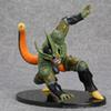 Buy Anime Dragon Ball Z Cell PVC Action Figure Collectible Model Toy without box 15.5cm DBRL251