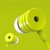 Buy Xiaomi 3.5mm Piston ear Earbud headphones Line control earphones Stereo Earbuds Noise Cancelling Headset headphone Cell Phone