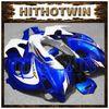 Buy GSX600F 1997 1998 1999 GSX750F2000 2001 2002 2003 2004 2005 Body Kit Fairing Suzuki GSX 600 750 F Katana 97 98 99 00 01 02 03 04 05