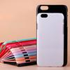 Buy 10New iphone 6 Plus 6s Case Candy Jelly Solid Color PC Plastic Hard Cover DIY Clear Crystal