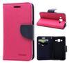 Buy Mercury Wallet PU Flip Leather Stand Case Samsung Galaxy Grand Prime G530 G5308 Note Edge N9150 Core 2 LG Pro Lite MOTO G G2 Nexus 6