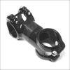 Buy 60mm Aluminum package carbon stem road bike bicycle parts bicicleta mtb 31.8mm manillar RE-079