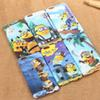 Buy Despicable Cartoon Minion Case Noctilucence function Animation Hard PC Back Cover apple iphone 5/5S 6/6S 6plus 6s PLUS Cellphone