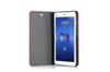 Buy Genium Leather Cover Case Xiaomi 4 Luxury Phone Flip Stand Covers Business Style miui4 Brand Cases