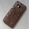 Buy 1Walnut Mask Real Natural Bamboo Wood Wooden Phone Case Back Cover HTC One M8