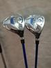 Buy Oem golf clubs SLDR fairway woods 3# 5# regular flex come headcover