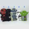 Buy Star Wars 3D Cartoon Phone Case Master Character Figure Yoda Soft Silicone Back Cover Cases iPhone 5 6 6Plus DHL Free SCA066