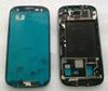 Buy Galaxy S3 AT&T i747 T999 Front Housing Frame Bezel Plate Middle Genuine New White Pebble Blue Black