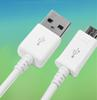 Buy Original Quality Fast Charging 1m 1.5m V8 Micro USB Data Sync Cable Samsung Galaxy Note 4 N9100 3 S4 S5