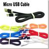 Buy Mobile Phone Micro USB Cable Data sync Charger cable Samsung galaxy S4 S3 HTC Jiayu Oneplus Lenovo Blackberry Xiaomi