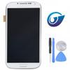 Buy Samsung Galaxy S4 i9500 Screen Display Touch Digitizer Assembly LCD Tool 100% Quality Guarantee