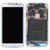 Buy OEM Samsung Galaxy S4 i9500 i9505 I545 I337 M919 L720 R970 LCD Display Touch Screen Digitizer Panels Assembly Frame Fully Tested