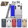 Buy 5Impact Holster Heavy Duty Hybrid Hard Case iPhone Samsung Galaxy S7 S6 Edge Robot Back Cover HTC Cases Kickstand Stand