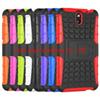 Buy HTC Desire 610 626 820 Hybrid case Anti skid Cover Stand Cell Phone Cases hybrid robot