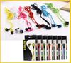 Buy 3.5mm Headphones In-ear Mini Earphones Headsets Colorful Music Cellphone Iphone Samsung Tablet PC MP3 MP4
