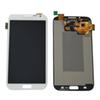 Buy (Blue White)For Samsung Galaxy S6 Screen Display Touch Digitizer Assembly LCD Tool 100% Quality Guarantee DHL
