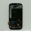 Buy 1PC Samsung Galaxy S3 i9300 LCD Touch Screen Digitizer + Frame White Blue Replacement Free Shippping