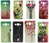 Buy Cartoon Flower TPU Silicone soft Case Samsung Galaxy On5 O5 G550 On7 G6000 G600 J5 Note5 Sony Z5 Mini Compact Plus Teddy Dog Deer cover