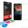 Buy / Screen protectors 0.33mm 9H Tempered Glass Anti-Scratch Explosion proof Protective Film Guard Lenovo A850+ retail box