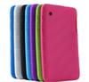 Buy fashion Silicon Gel heavy duty protective case cover skin shell Lenovo A7-30 A3300 shockproof silicon