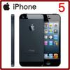 Buy 100% Genuine Original Refurbished Apple iPhone 5 Unlocked Cell Mobile Phone IOS Dual Core 4.0 inch Retina 3G WCDMA Smart iPhone5 [US]