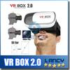 Buy VR Box 2.0 + Gamepad Virtual Reality 3D Glasses Helmet BOX Headset Smartphone 3.5 inch ~ 6 Retail Package