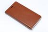 Buy Genium Leather Cover Case Xiaomi 3 Luxury Phone Flip Stand Covers Business Style Brand Cases
