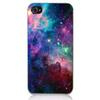 Buy New Fashion Space Sky Charm Plastic Back Phone Case Cover IPhone 4 4S 5 5S 5C 6