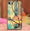 Buy Beautiful Sunset Beach Design Hard Plastic Mobile Phone Case Cover iPhone 4 4S 5 5S 5C 6 6plus